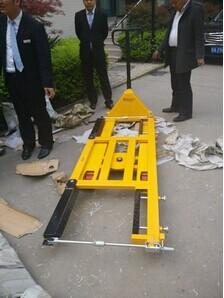 南宁液压移车器手动式移车器供应商