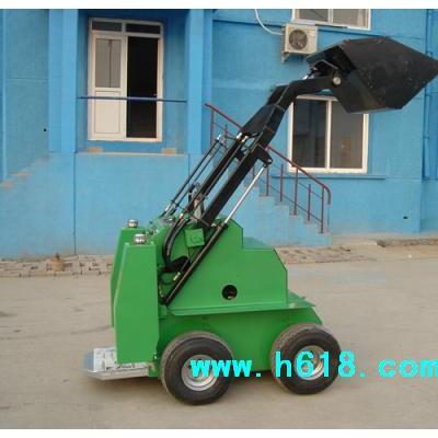 半挂车专用小型滑移清渣机 清煤机 推料机 积料机