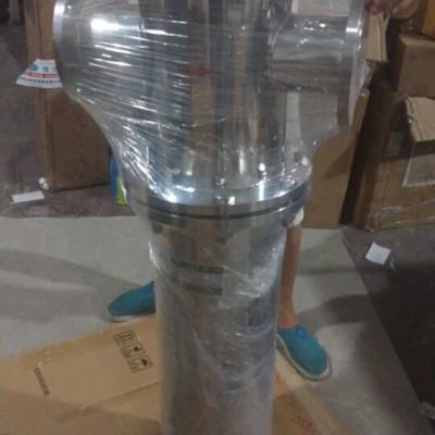 药厂专用不锈钢除菌过滤器 食品级不锈钢除菌过滤器