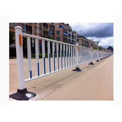 南宁道路护栏锌钢护栏规格款号