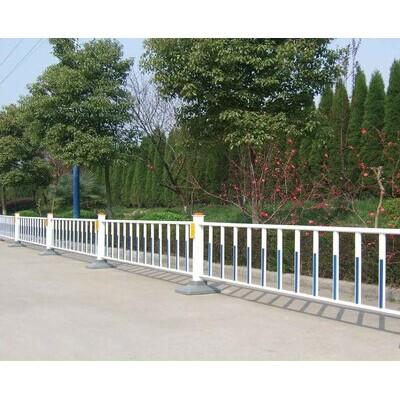 贺州市道路护栏供应商锌钢护栏批发价