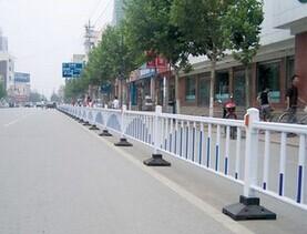 北海锌钢护栏优惠价公路护栏规格款式