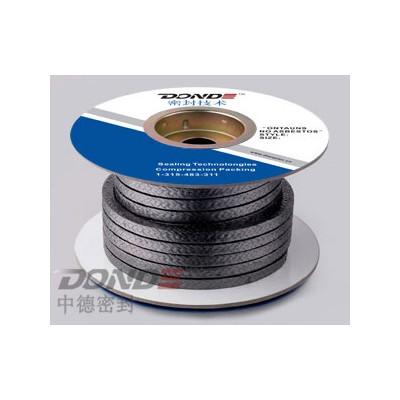 ZD-P1101增强膨胀石墨盘根
