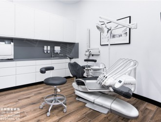 现代诊所装修,装的是哪些?