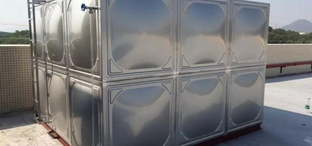如何计算不锈钢水箱的价格?