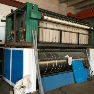 天津处理二手全自动100水洗机两台2万5,50公斤鸿尔水洗机