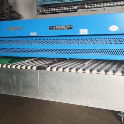天津地区二手折叠机,现货百强3.3米18年折叠机出售