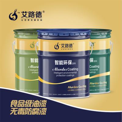 抗静电防腐涂料生产厂家  服装厂用抗静电防腐漆