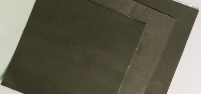 新能源汽车动力电池成功采用无硅导热片