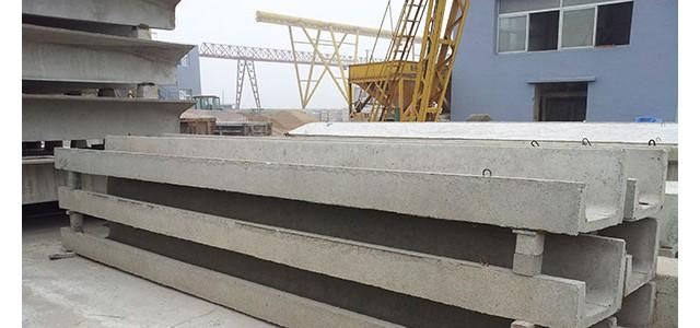 混凝土预制构件厂家:预制混凝土构件