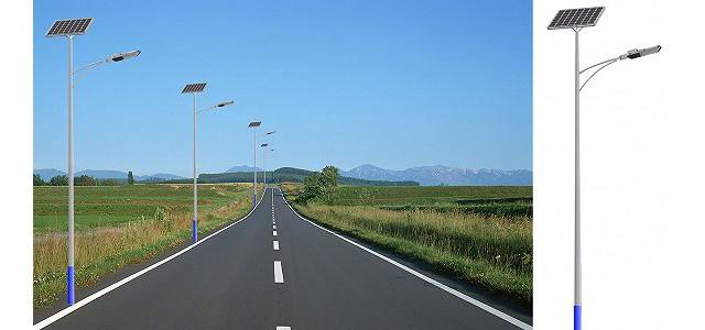 关于太阳能路灯蓄电池的检查及其保养介绍