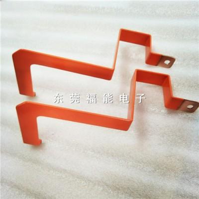 输配电设备环氧树脂涂层铜排控制柜连接铜母排价格