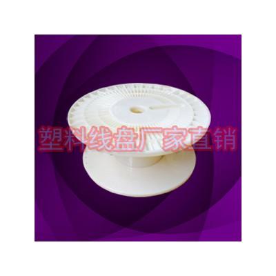 专业订制橡胶管线盘 300一体工字轮线轴