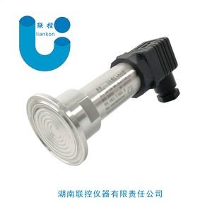 食品浆料压力传感器,乳化剂压力变送器
