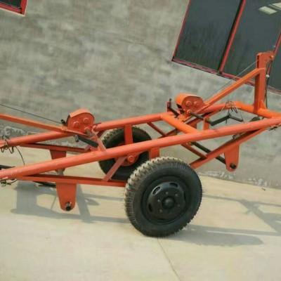 装卸式运杆车_下置式运杆车,自装卸式运杆车 运杆炮车