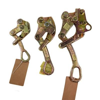 日式多功能卡线器 万能卡头夹线器 钢丝绳夹头拉紧器鬼爪