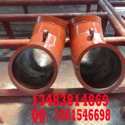 氧化铝陶瓷耐磨弯头-沧州渤洋长期供应