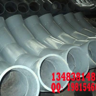 超耐磨双金属弯头厂家-沧州渤洋制造