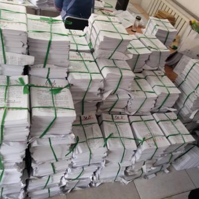 北京批量印刷品信函代发邮寄|承接各种手工活
