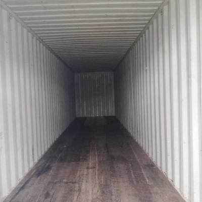 广州到黄岛水运运输集装箱物流公司