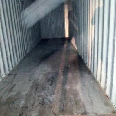 广州到即墨水运运输集装箱物流公司