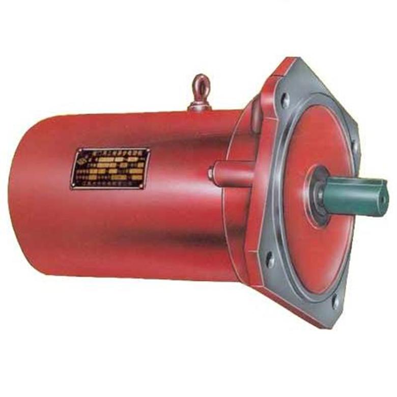 隔爆电动机YBD-WF-223-4