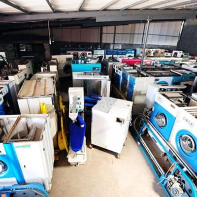 邢台市转让二手洗衣设备二手洗衣店设备二手小型干洗店设备价格低