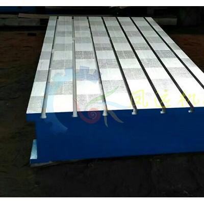 专业生产铸铁焊接平台 焊接平台 焊接工作台 焊接平台厂