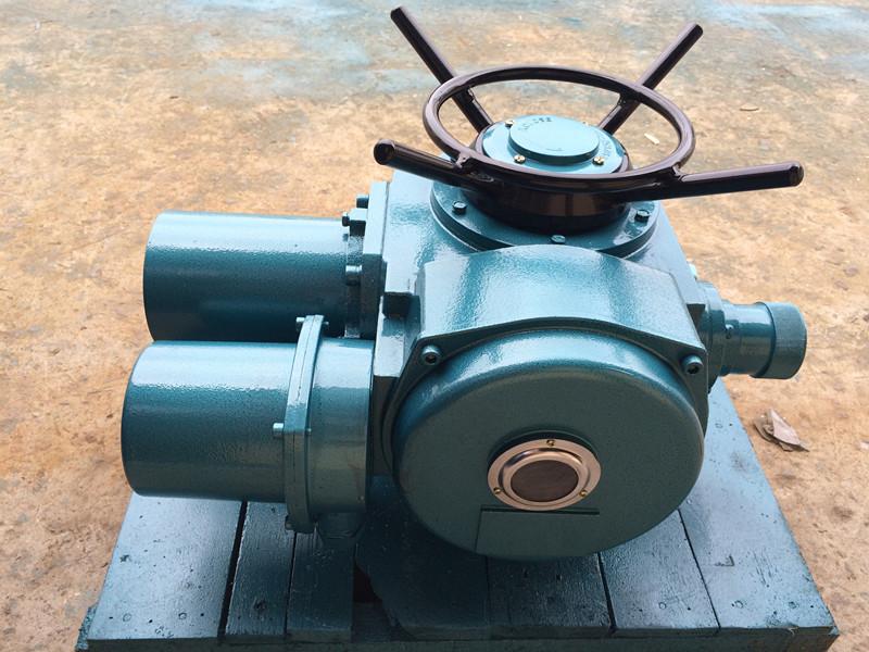 户外型阀门电装Z180-18W Z250-18W