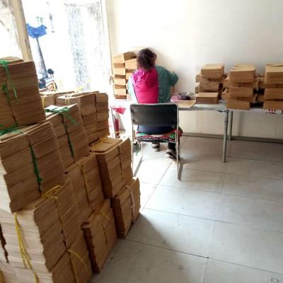 协同传媒信封印刷各类包裹代发快递代发业务