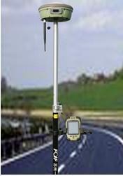晋中苏州一光A30一体化GNSS接收机/RTK测量系统
