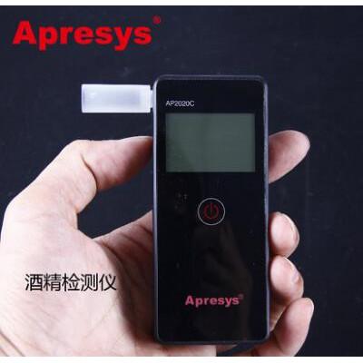 晋中批发艾普瑞AP2020C呼吸式酒精检测仪