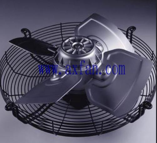 FB050-6EK.4F.V4P施乐百轴流风机