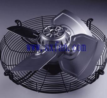 FB056-6EK.4I.V4P施乐百轴流风机全新原装
