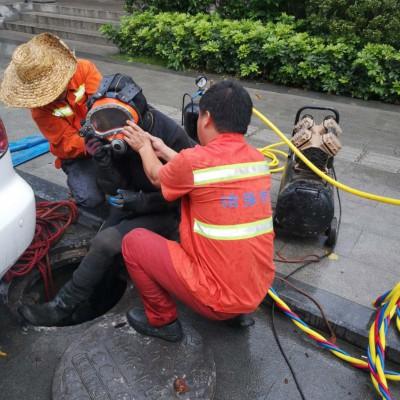 管道机器人在市政管道施工过程中起到什么作用