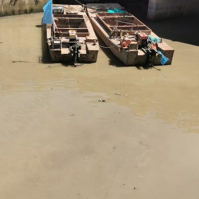 箱涵清淤的特点有哪些?