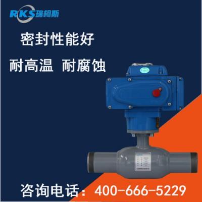 小口径电动全焊接球阀的产品介绍和用途