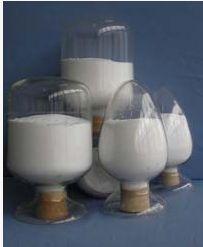 30纳米钇稳定二氧化锆造粒粉 造粒后45um