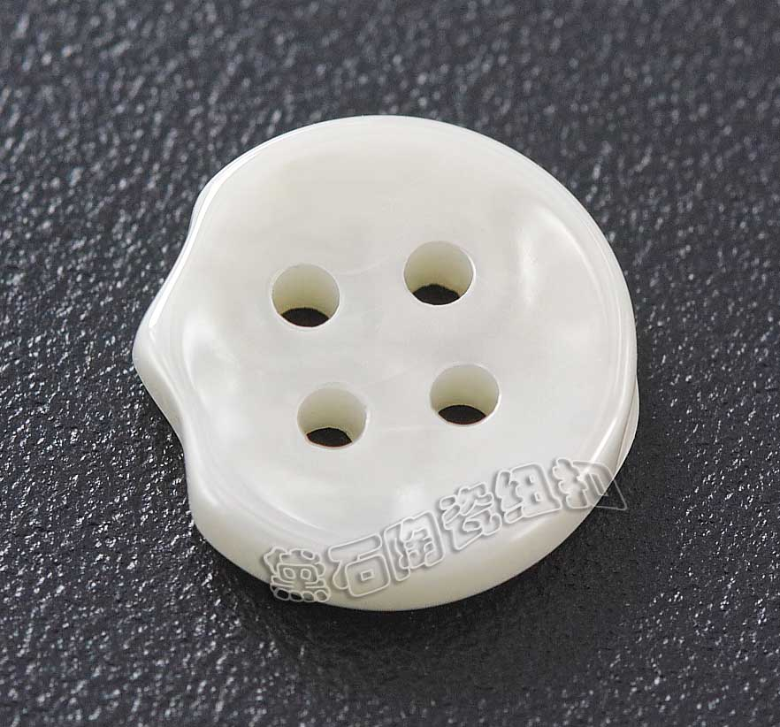 汤斯敦服饰新奇异形纽扣 可定制开发 DIY设计