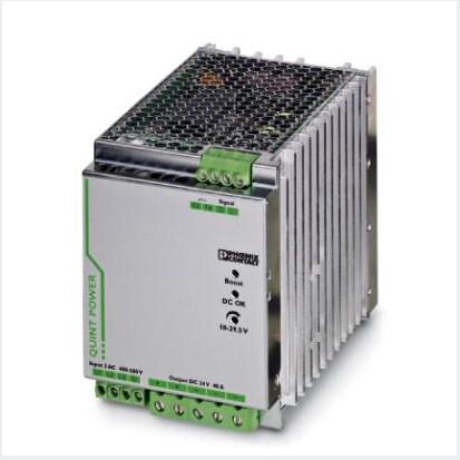 菲尼克斯QUINT-PS-100-240AC/24DC/20