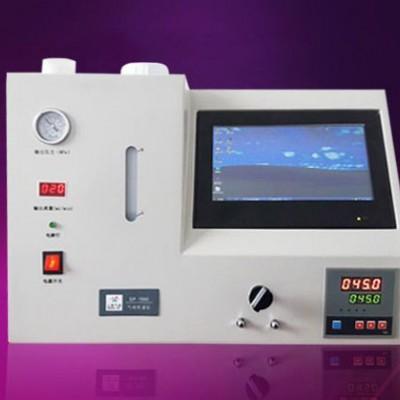 厂家直销7890型天然气热值分析仪可定制