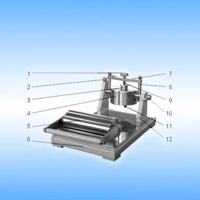 J-CBY100型纸与纸板吸收性测定仪