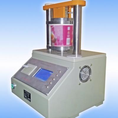 DCP-WKY1000电脑测控纸碗抗压机