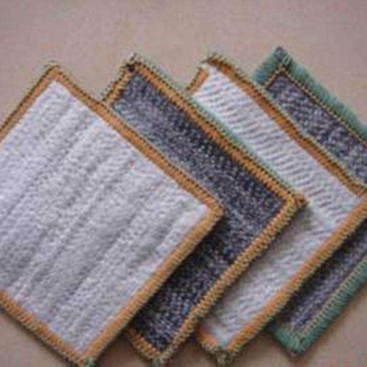 人工湖专用膨润土防水毯 覆膜防水毯 钠基GCL防水毯