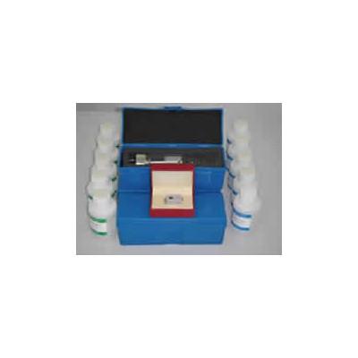 原子荧光光度计检定装置