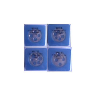 WZJ型微生物测定仪校准装置,MWYJ型抑菌圈测定仪标准装置