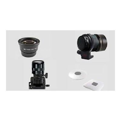 显微镜标准器组,显微镜校准装置