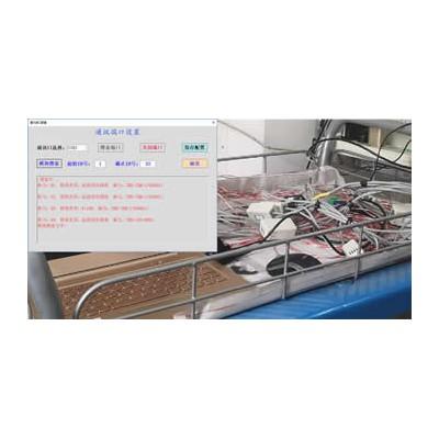 THD系列试验箱温湿度测量仪,温湿度巡检仪