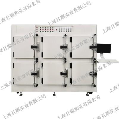 无尘无氧烘箱 联网百级烘箱 对接MES系统烘烤箱