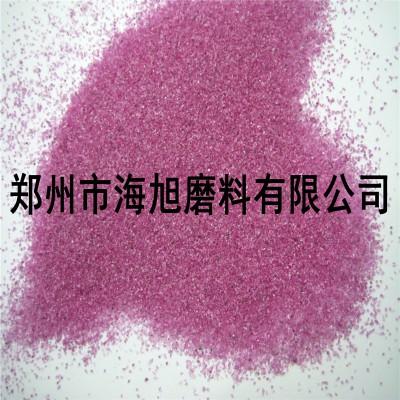 出口级粉红电熔氧化铝铬刚玉